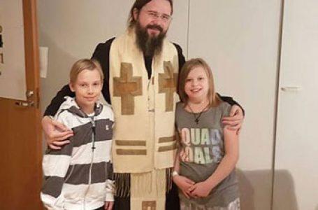 PS Macarie îndeamnă la rugăciune pentru familia Smicală și cei care suferă din cauza separării