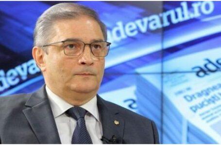 """Interviu Radio Europa Liberă cu Silviu Predoiu: """"…s-a putut înțelege că România s-a aflat în parteneriat cu Rusia în ceea ce privește R.Moldova, eu nu am înțeles altceva"""""""