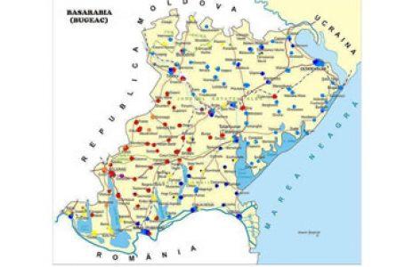 Noi școli din Sudul Basarabiei cer scoaterea așa zisei limbi moldovenești și înlocuirea cu limba română. Kievul aude? Dar Bucureștiul?
