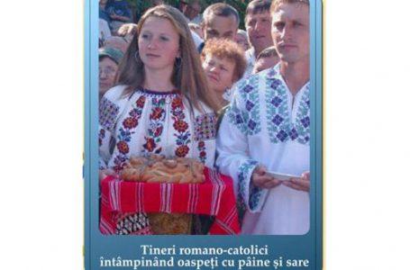 """Informații relevante desprea așa zișii """"ceangăi"""" și tentativele de maghiarizare a lor pe noua pagină web a Asociației Romano-Catolicilor din Moldova """"Dumitru Mărtinaș"""""""