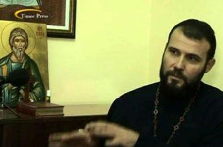 Emisiune de excepție la Trinitas TV realizată în Timoc cu Părintele Boian. Despre românii/vlahii din Timoc, Credința și Istoria lor!