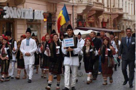 Dorina POPESCU: Vremea bilanțului românilor de la Cernăuți