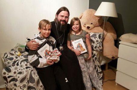 În ziua când Johan-Mihail Smicală împlinește 14 ani, Episcopul Macarie solicită ajutor pentru reîntregirea familiei