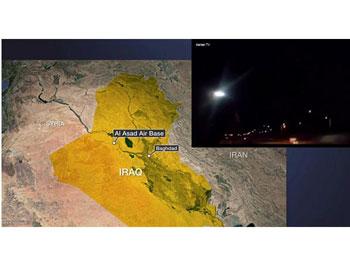 Iranul a a atacat baze militare ale SUA din Irak. Începe războiul!