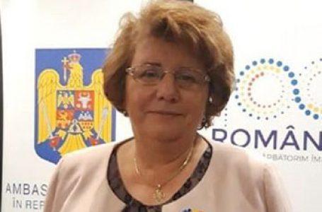 O profesoară din Iași predă limba română găgăuzilor din Basarabia: Simt că sunt un adevărat ambasador al României