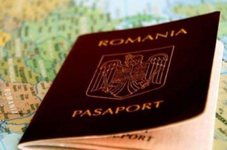 Topul celor mai puternice pașapoarte din lume. Pe ce loc se află România