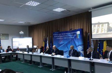 FOCUS: ROMÂNIA, REPUBLICA MOLDOVA ȘI CHESTIUNEA TRANSNISTREANĂ. Conferință la Galați