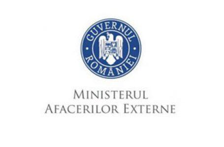 Burse oferite cetăţenilor străini de statul român prin MAE