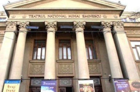 """Teatrul Național """"Mihai Eminescu"""" din Chișinău va efectua un turneu în România"""
