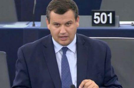 """SOS românii/vlahii din Timoc! EugenTomac acuză,în Parlamentul European, că autorităţile sârbe că nu respectă drepturile românilor din Timoc: """"Solicit o investigaţie din partea Comisiei Europene"""""""