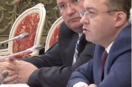 Audieri la Senat cu miniștrii de la apărare și externe: nu există riscuri imediate de securitate pentru țara noastră