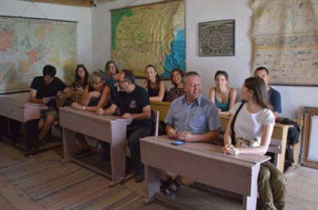 Cursurile de limba română pentru străini continuă pentru al 12-lea an la ICR