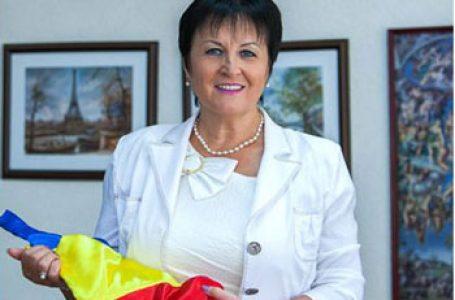 Basarabeanca Ana Guțu, secretar de stat al nou înființatului Departament pentru Relația cu Republica Moldova