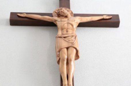 Mitropolia Basarabiei condamnă decizia îndepărtării Crucifixului din sediul MAI din Chișinău: Un atentat la identitatea noastră