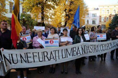 Un nou atac al Kievului împotriva celor jumătate de milion de români din Ucraina. Limba română în pericol! În Ucraina a fost adoptată Legea privind învățământul secundar