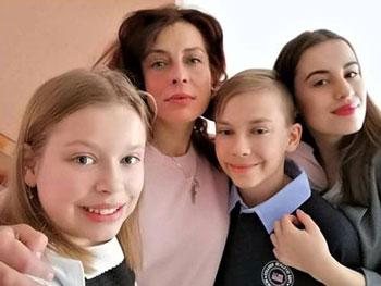 Frăția Ortodoxă, solidarizată cu drama familiei Smicală, a adresat Guvernului o scrisoare deschisă și va picheta Ambasada Finlandei în fiecare zi de weekend