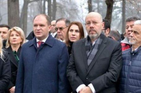 Bucureştiul demontează declaraţiile socialistului Ceban. Cum a încercat primarul pro-rus al Chișinăului să atragă Primăria București în campania lui de imagine
