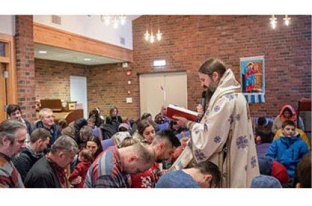 """Episcopul Macarie, un nou apel la rugăciune pentru Camelia Smicală: """"Durerea de mamă este una dintre cele mai mari și adânci dureri pe care le cunoaște umanitatea. Neîncetat pomenim în rugăciuni familia Smicală și le purtăm de grijă"""""""