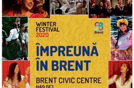 """Festivalul de iarnă """"Together in Brent"""""""