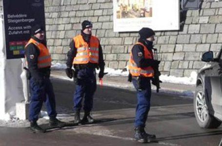 Doi spioni ruși cu pașapoarte diplomatice au fost reținuți la Davos