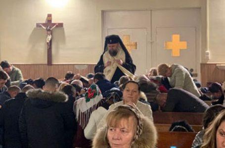 Mitropolitul Nicolae al celor două Americi în vizită la românii din Spania
