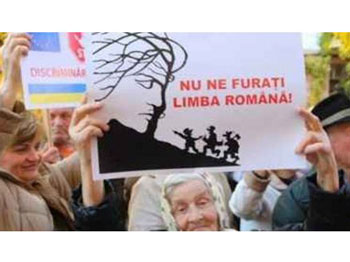 Dorin Popescu: Zelenski (poate) pierde încet și sigur sprijinul minorităților etnice din Ucraina