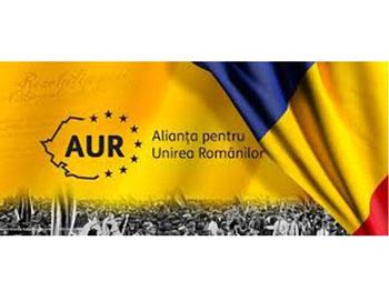 Congresul AUR la Iași
