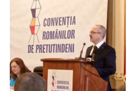 Ludovic Orban prin Secretarul general al Guvernului: creşterea numărului de reprezentanţi ai diasporei în Parlamentul României este o măsură firească, pe care dorim să o punem în aplicare