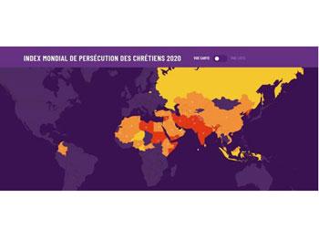 """Organizația """"Open Doors"""": În fiecare zi, 8 creștini din întreaga lume sunt uciși pentru credințalor"""