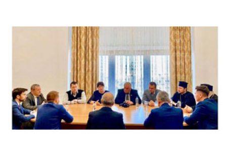 Dorin Popescu: Dezbatere-eveniment dedicată culturii și comunității românești din Ucraina la București / Situația românilor din Ucraina se înrăutățește în mod constant și substanțial