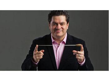 Premiu Grammy pentru dirijorul român Cristian Măcelaru