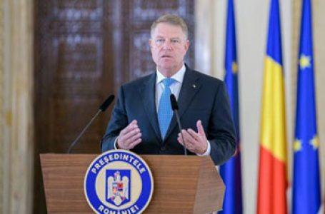 Consiliul Suprem de Apărare a Ţării (CSAT) se întruneşte, miercuri, pe tema noului coronavirus. Președintele Iohannis: Cei care alarmează populația dau dovadă de iresponsabilitate și le cer să înceteze!
