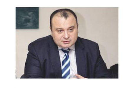 """Radu Carp: """"Posibila unificare a Irlandei – un exemplu pentru reunificarea cu Republica Moldova?"""""""