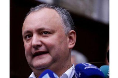 Trompeta Moscovei de la Chișinău vrea să schimbe Constituția R. Moldova pentru a împiedica reunirea cu România