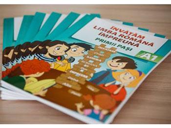 Un liceu din Ceadâr-Lunga (UTA Găgăuzia) va deschide o clasă cu predare în limba română