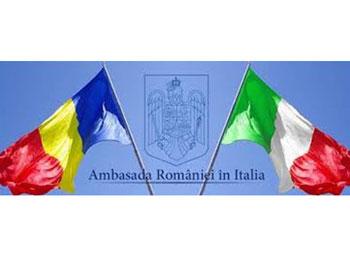 MAE: Ambasada României la Roma menține contactul în permanență cu Protecția Civilă Italiană și alte autorități italiene. Nu sunt români afectați!