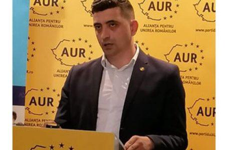 Partidul Alianța pentru Unirea Fromânilor (AUR) critică modul politicianist în care s-a făcut alocarea locurilor de parlamentari pentru diaspora
