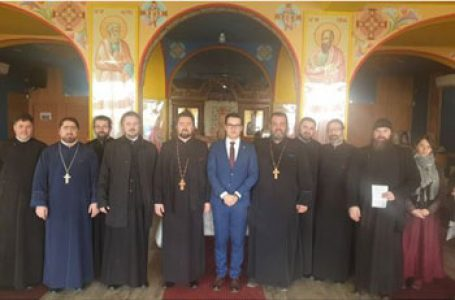 Preoții români din Italia caută soluții pentru o misiune mai intensă în penitenciare