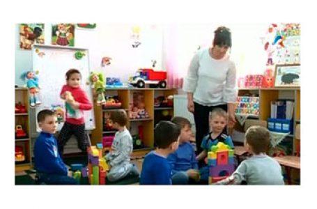 Guvernul României a oferit 2,8 milioane de lei pentru condiţii europene de educaţie a copiilor din satul Mateuţi din Basarabia