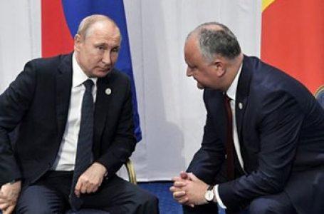 Vadim Vasiliu: Reintegrarea Transnistriei în RM, planul Rusiei de renaștere a URSS