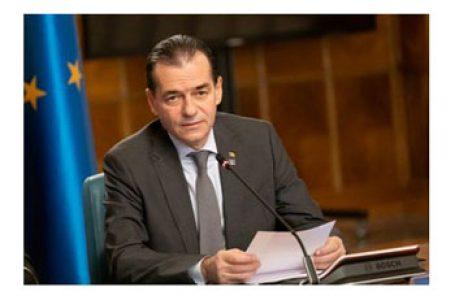 Ludovic Orban: Ne gândim la un instrument care să susţină proiectele localităţilor româneşti înfrăţite cu cele din Republica Moldova