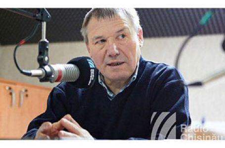 Nicolae Negru: 100 de zile cu Guvernul Chicu și planurile mărețe ale lui Dodon