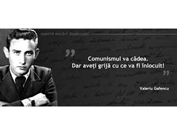 """18 februarie: 68 de ani de neuitare! 68 de ani de la trecerea în veșnicie a lui Valeriu Gafencu, """"Sfântul Închisorilor"""""""