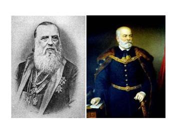 Emanuil Gojdu şi Andrei Şaguna celebrați de Societatea de Cultură Macedo-Română anul acesta