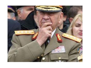 Dumnezeu să vă odihnească în pace, domnule General!