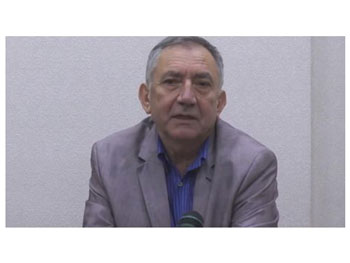 """Ion Iovcev, directorul Liceului Lucian Blaga din Tiraspol: """"Am fost bătuți mult de către cei de la Tiraspol, dar nu mai puțin și de către cei de la Chișinău"""""""