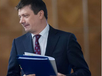 Ionuț Vulpescu lansează prima analiză serioasă asupra evoluției PSD între 2016 și 2019