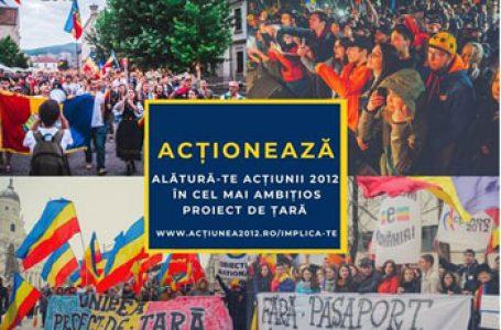 Basarabia e România! Înscrie-te în Acțiunea 2012!