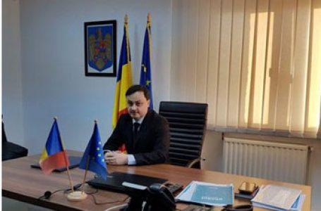 Ovidiu Burdușa: Cum a ajuns un tânăr plecat de la Panciu cu o valiză cu vise, patronul unui hotel de lux din capitala Italiei și românul care să reprezinte diaspora în Guvernul României