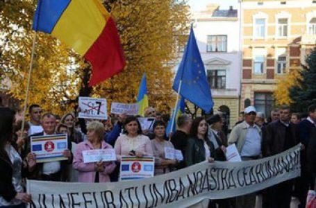 Tăvălugul ucrainizării peste școlile românești  din comuna Herța! Ce reacție are România?